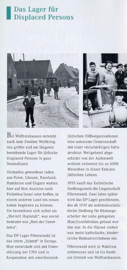 Lager Föhrenwald_Seite 2